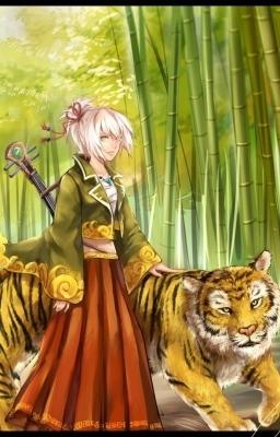 Sinfar - Characters List